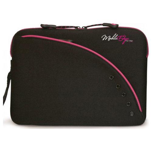 Ultraportable Pink iPad Case