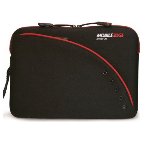 Ultraportable Red iPad Case