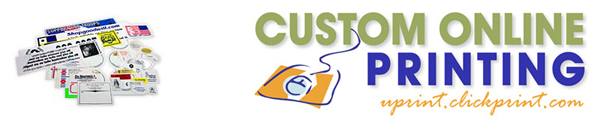 Custom Online Printing - Manage Your Own Printing Online