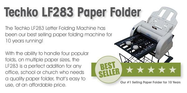 Techko-LF283-Paper-Folder-Banner