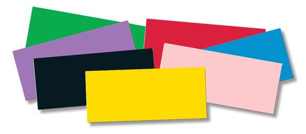 Solid #10 Envelopes