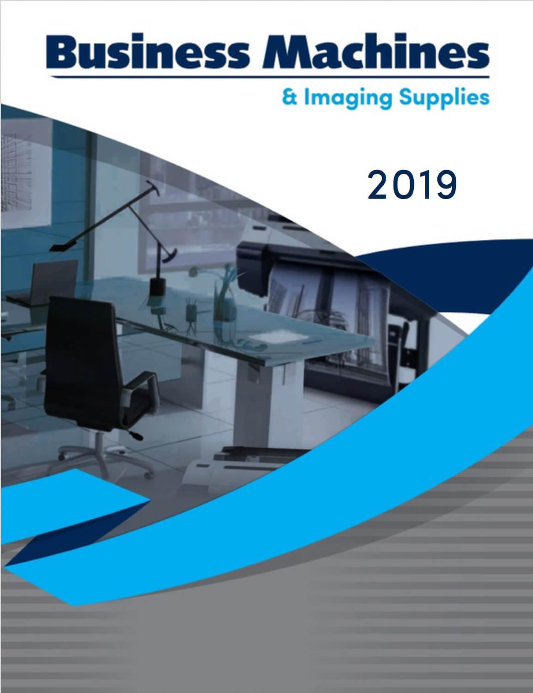 Office Supply Catalog
